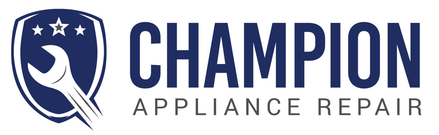 Champion Appliance Repair